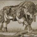 Амулеты с изображением Волка