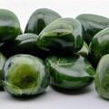 Необычные свойства камня нефрит