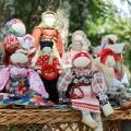 Какие бывают куклы обереги