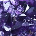 Магические свойства и сила фиолетовых камней