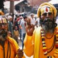 Особенности индийских оберегов и амулетов