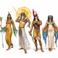Самые известные и мощные египетские обереги