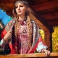 Самые сильные славянские обереги для женщин