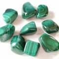 Особенности камня малахит
