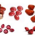 Какой силой обладают красные камни