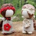 Какие куклы обереги приносят счастье
