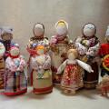 Какие были славянские куклы-обереги на Руси