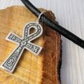 Все о Египетском кресте Анкх