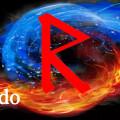 Толкование и значение руны Райдо