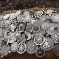Какие существуют обереги из серебра