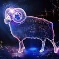 Какой камень подойдет знакам зодиака Овен