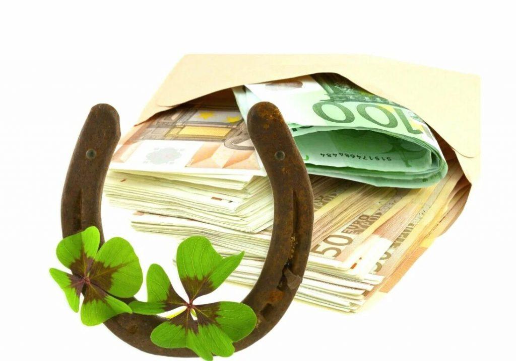 Что привлекает деньги