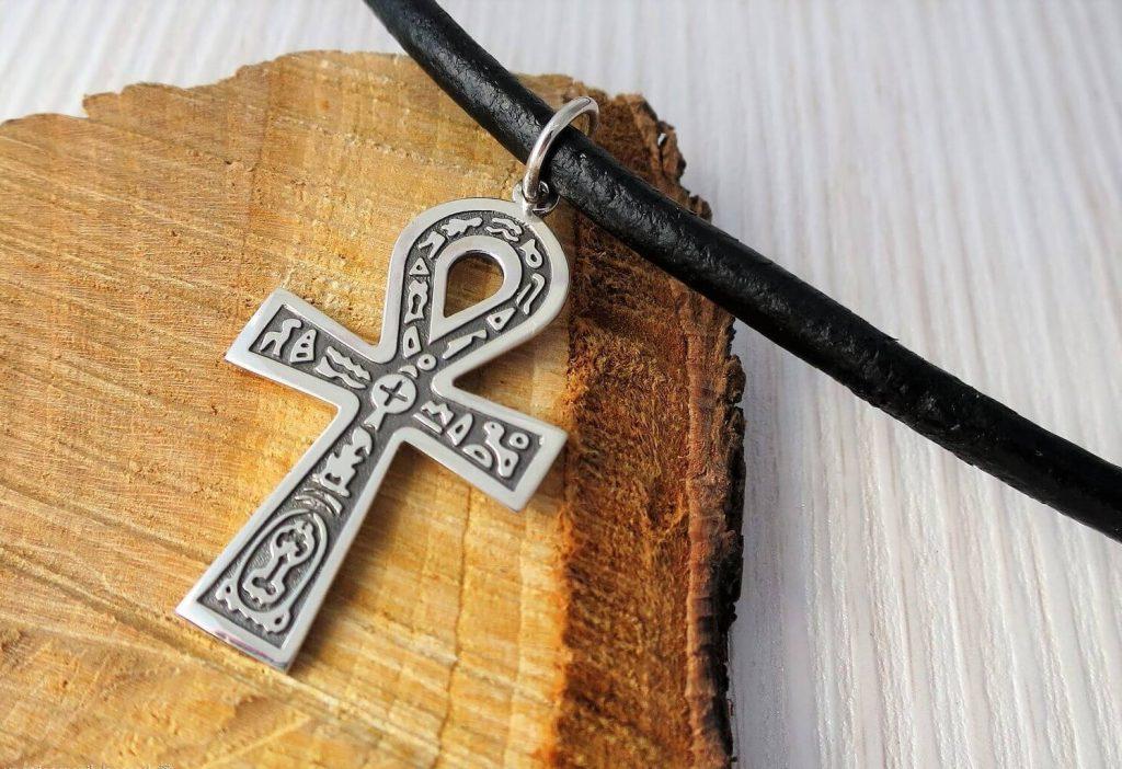 Крест АНХ