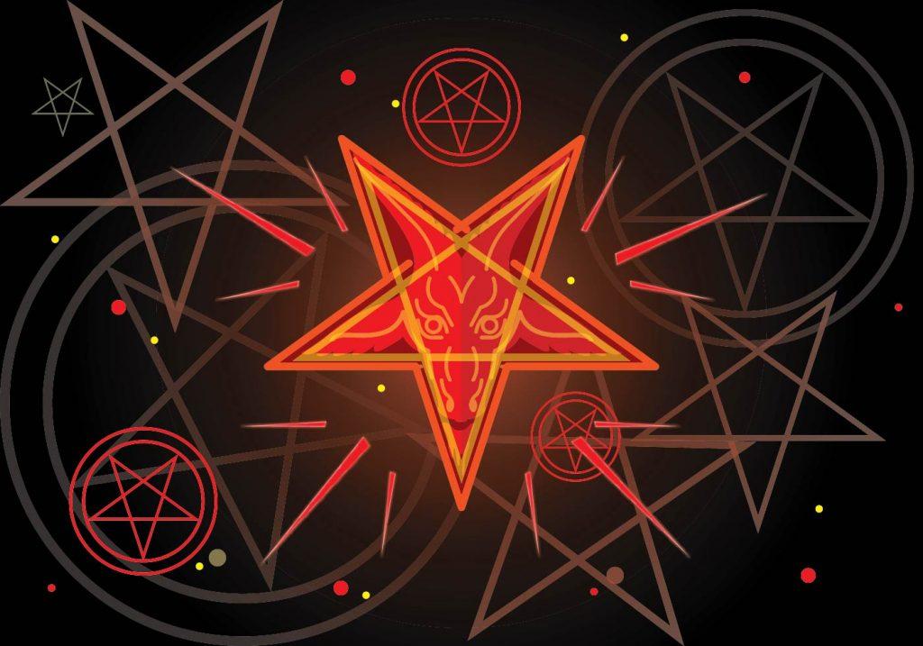 Звезда сатанистов