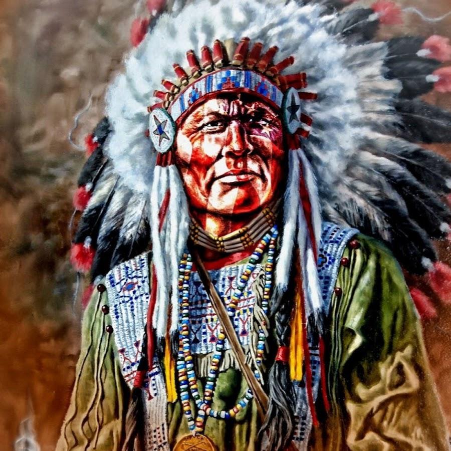 Индийские шаманы