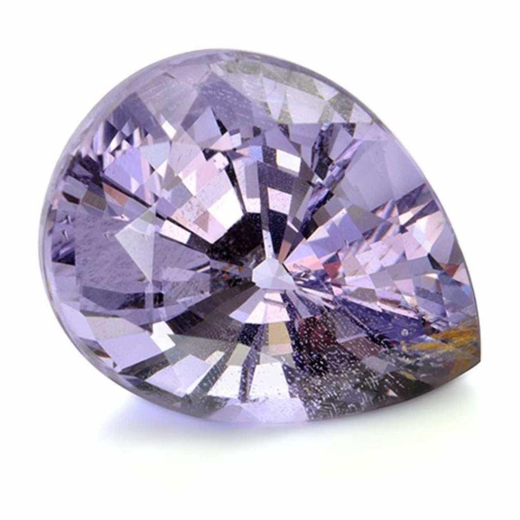 Таффеит камень