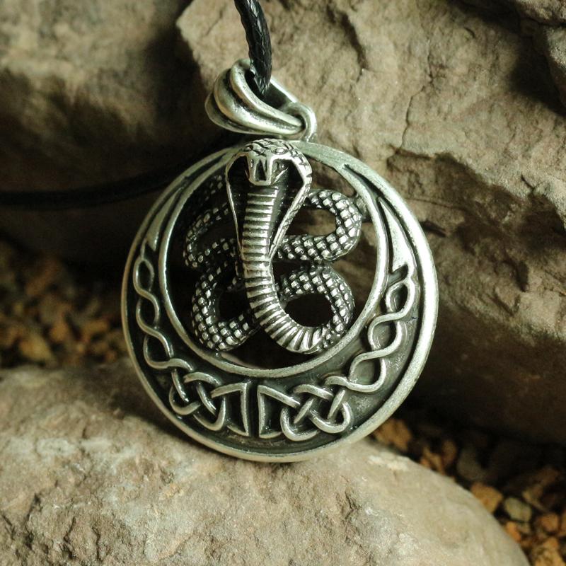 Амулет Змей