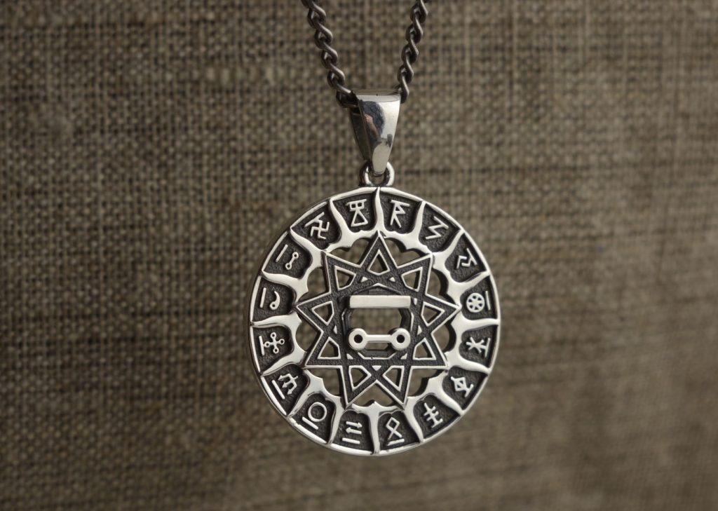 Символ Щуки
