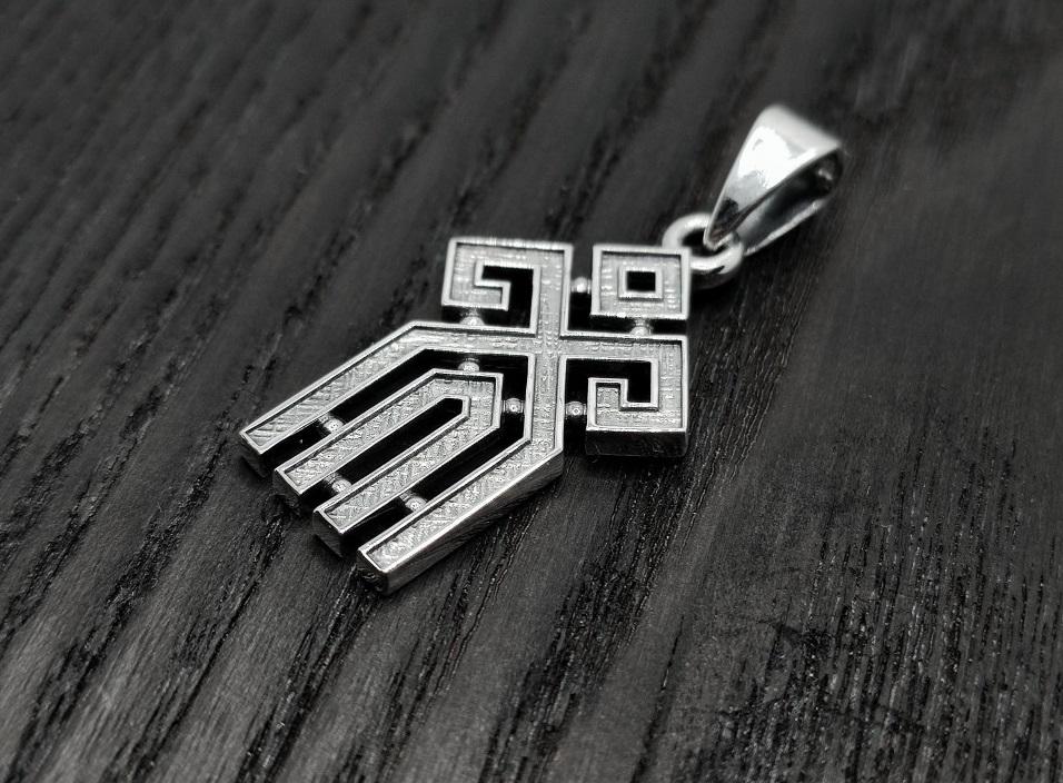 Чур символ
